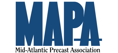 The Mid-Atlantic Precast Association (MAPA)